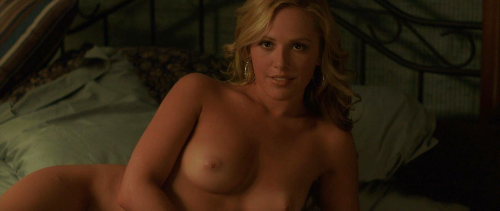 Natalie Hall nude - Plus One [+1] (2013)
