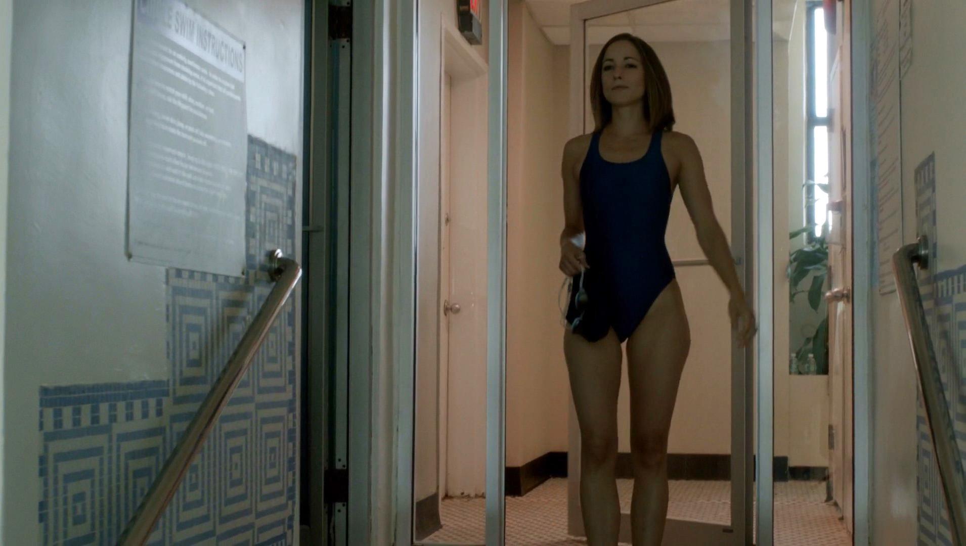 Carolina Ravassa nude - The Affair s01e10 (2014)
