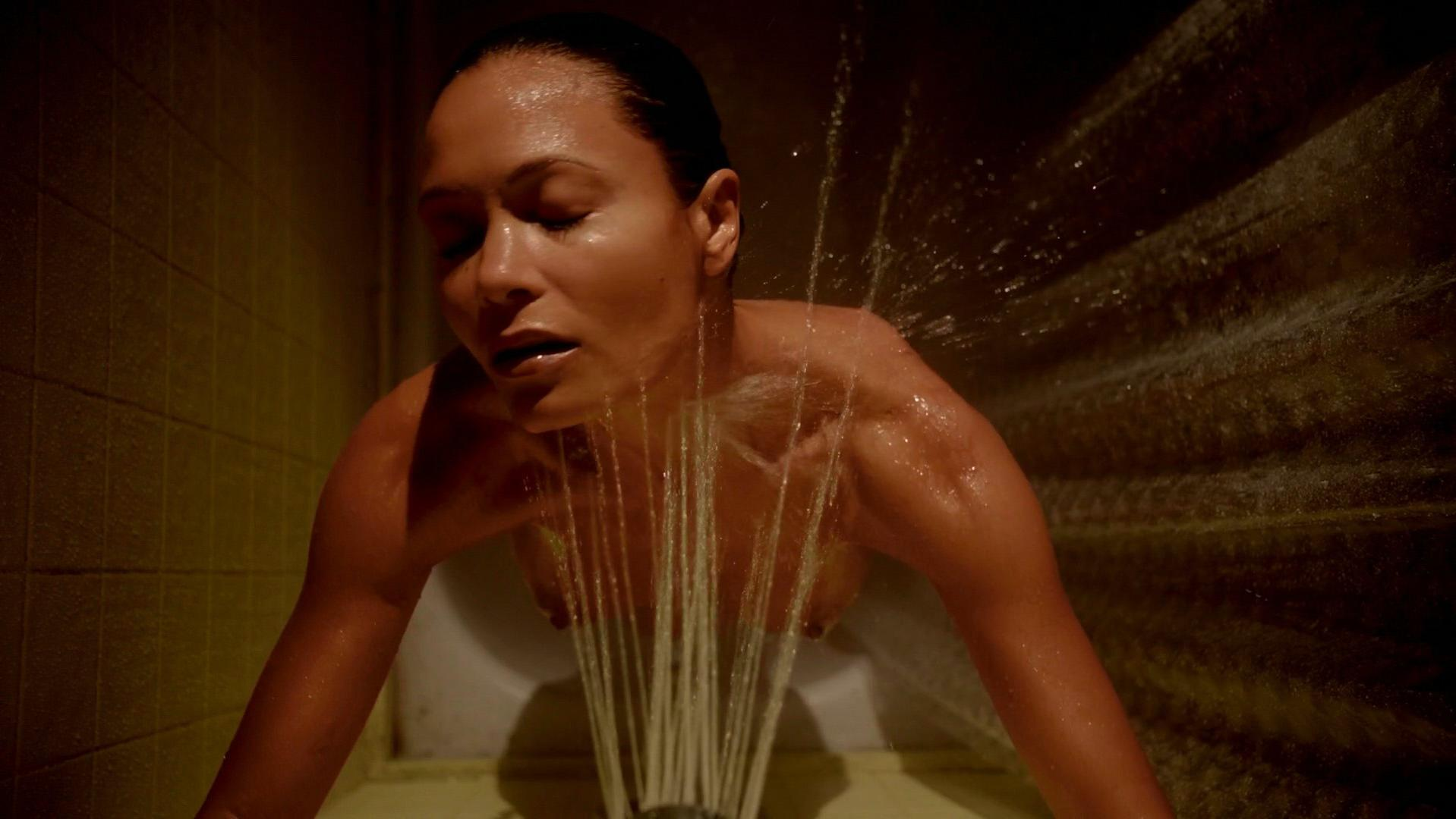 Thandie Newton nude - Rogue s01e01-02 (2013)