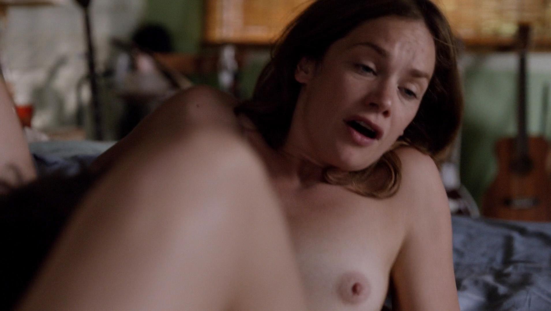Ruth Wilson nude - The Affair s01e05 (2014)