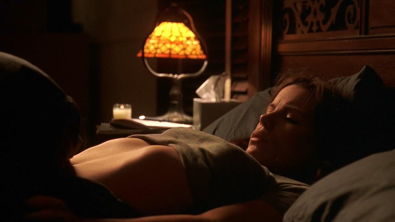 Nude Video Celebs  Kate Beckinsale Sexy, Frances -6029