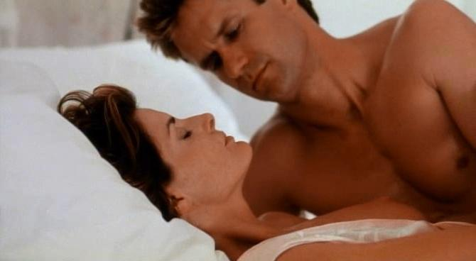 Joan Severance nude - Lake Consequence (1993)