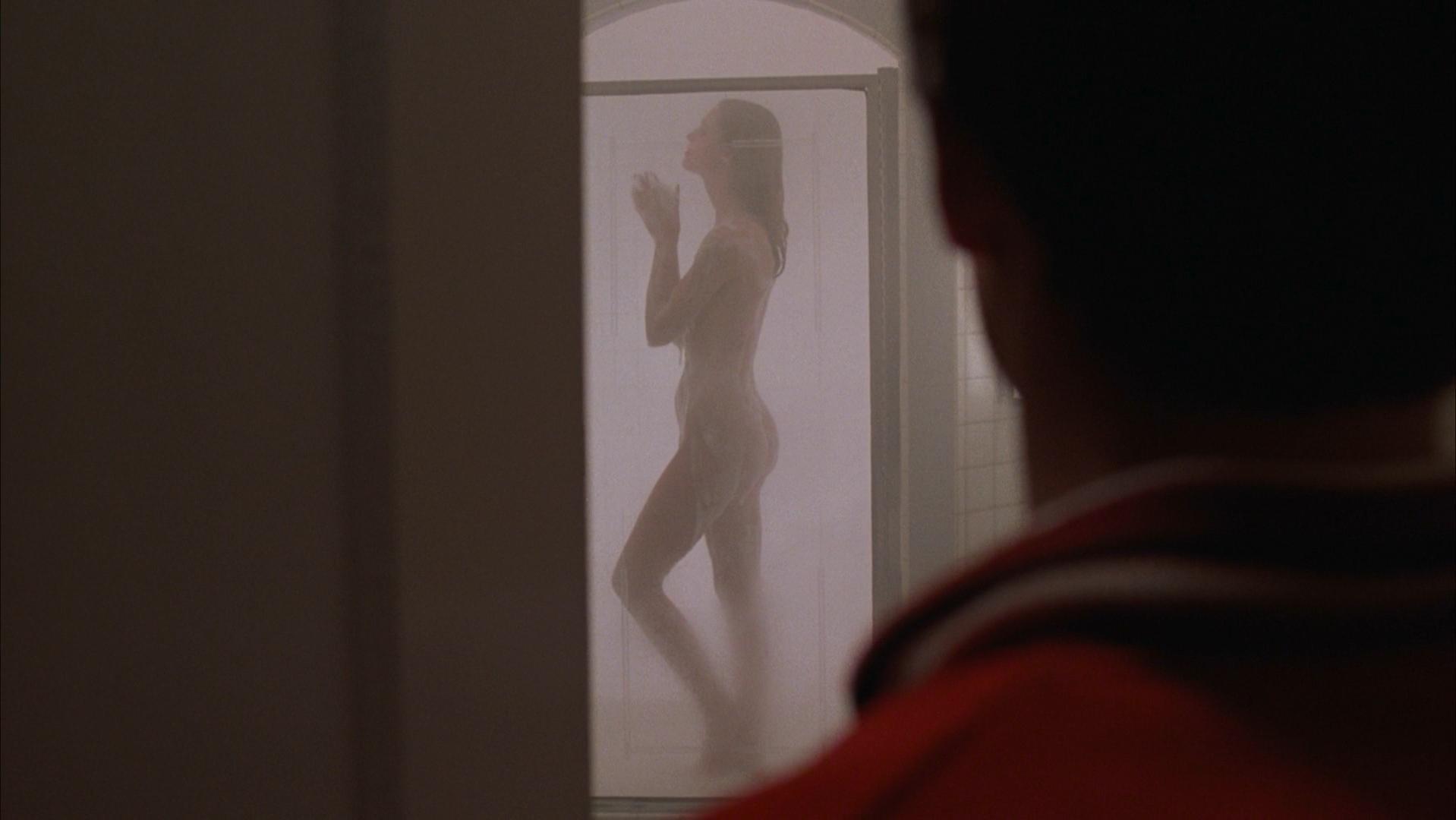 Francine Locke nude - Risky Business (1983)