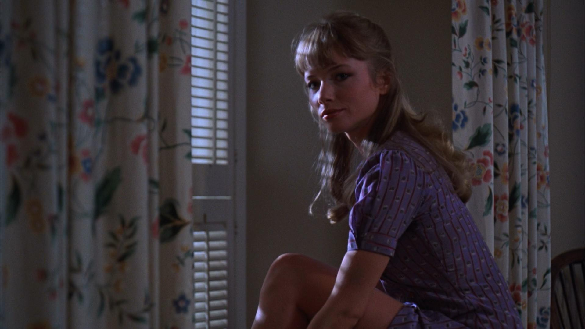 Rebecca De Mornay nude - Risky Business (1983) ...