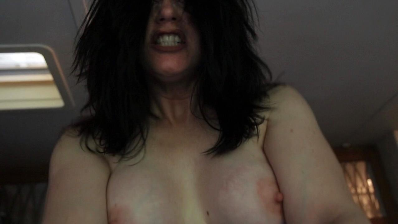 Debbie Rochon nude - Dollface (2014)