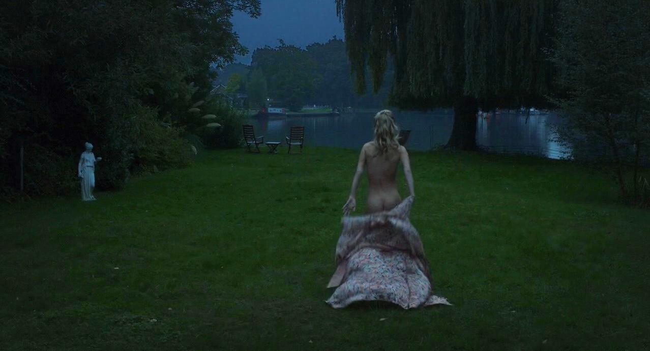 Vanessa Kirby nude, Aimee-Ffion Edwards nude - Queen and Country (2014)