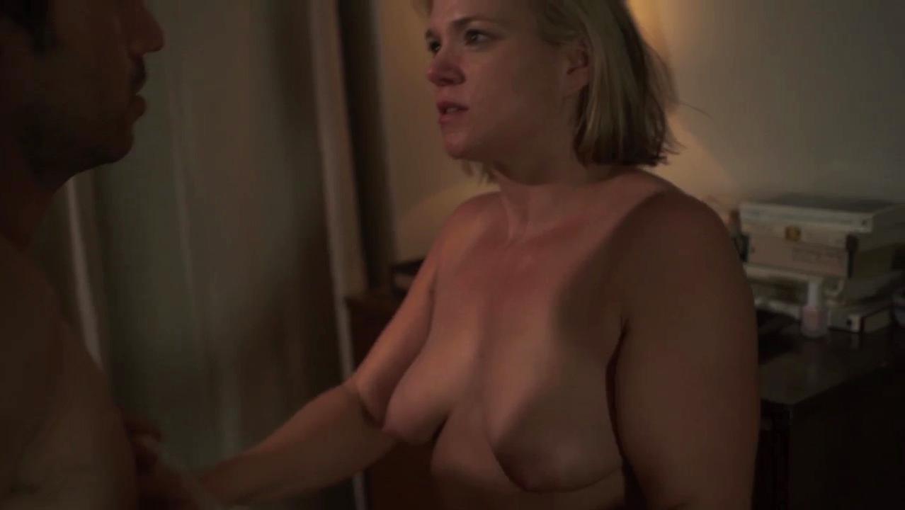 Rhea Sandstrom nude - Bliss (2014)
