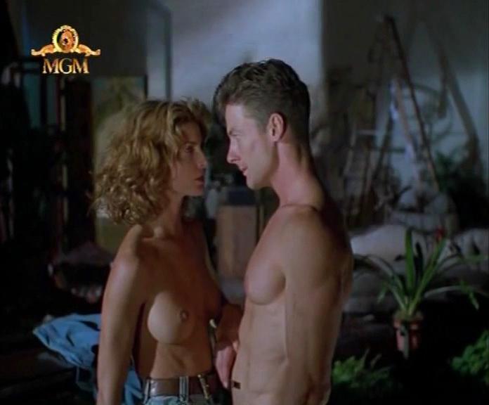 Joan Severance nude - Criminal Passion (1994)