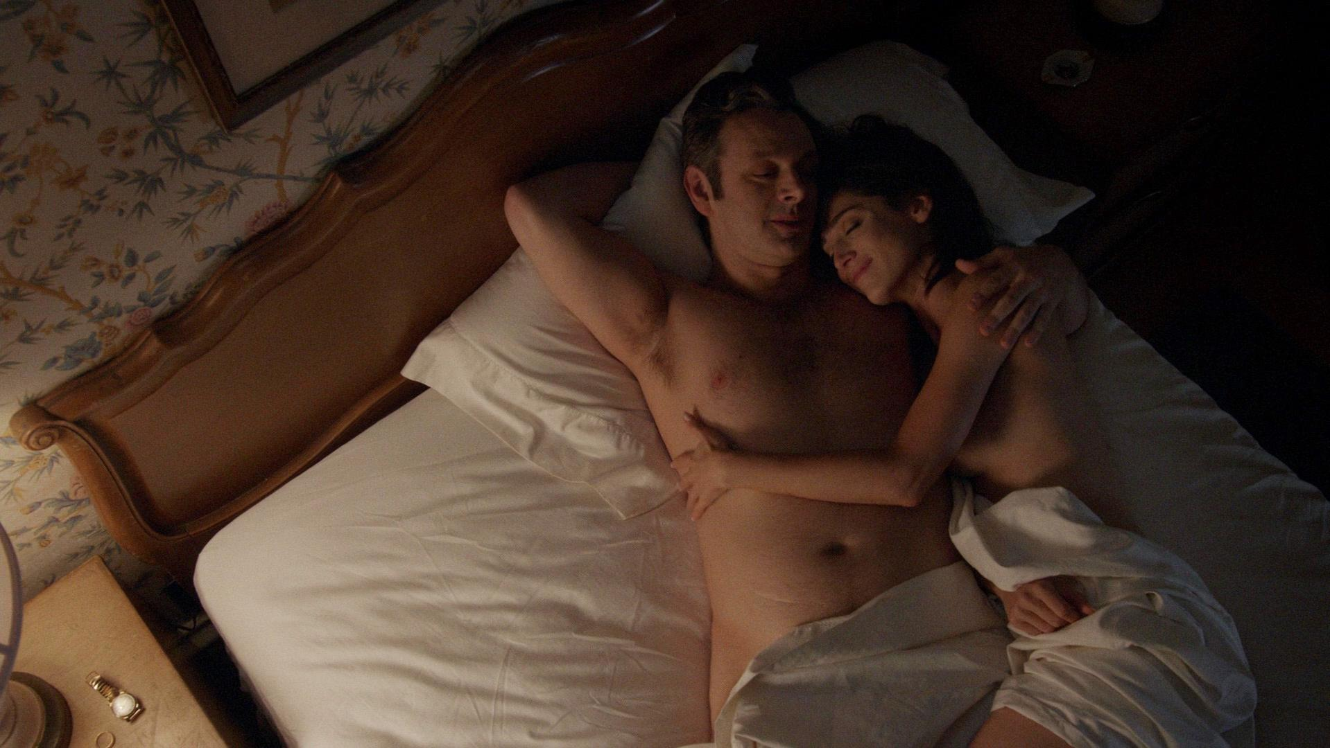 Lizzy Caplan nude - Masters of Sex s03e05 (2015)