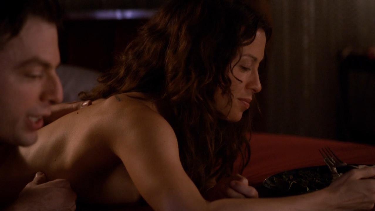 Can sex scenes from weeds