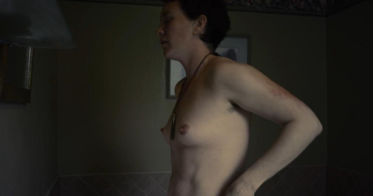 Jennie Raymond nude, Lisa Rose Snow nude - Sex & Violence s01e02 (2013)