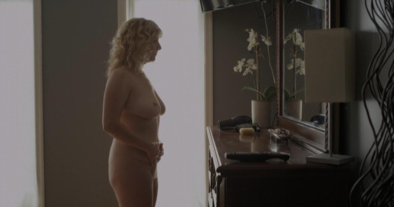 Jackie Torrens nude - Sex & Violence s02e06 (2015)