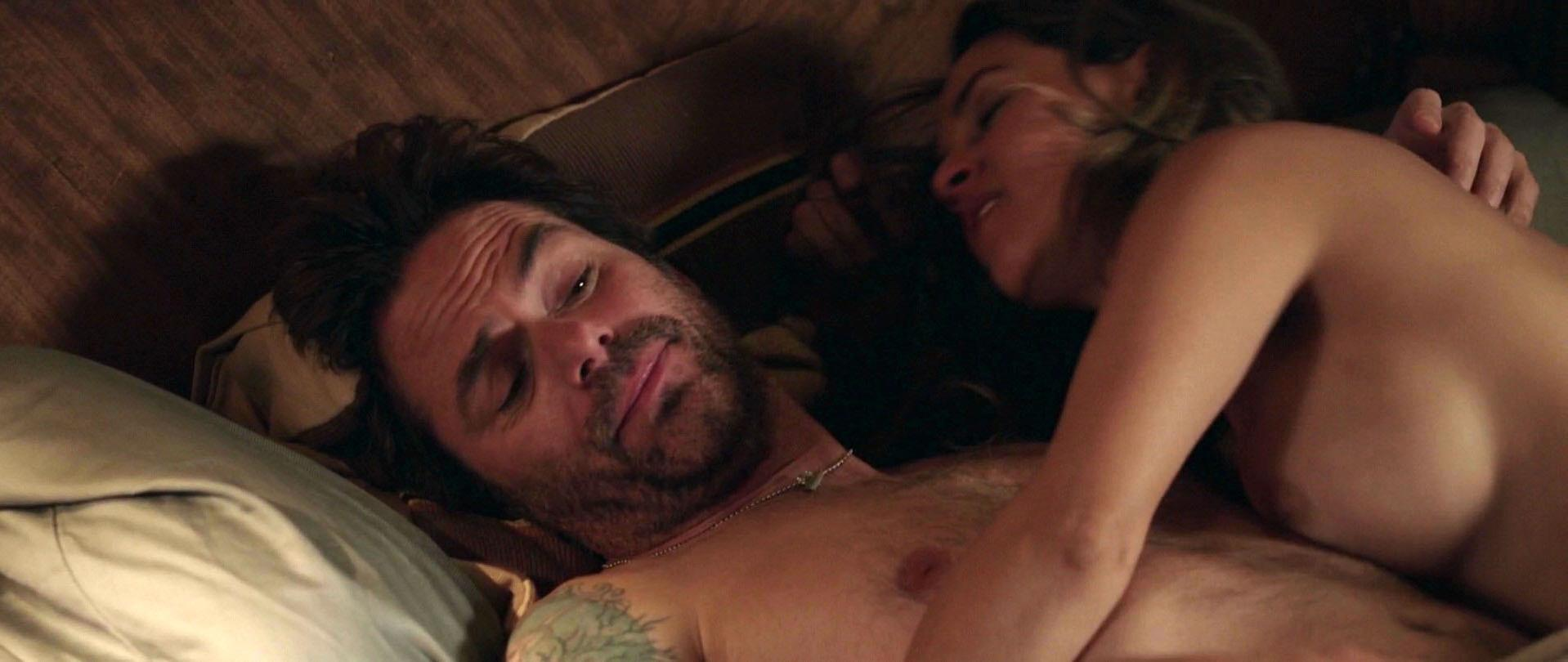 Gabriela Ostos nude, Natalie Kline nude - Divine Access (2015)