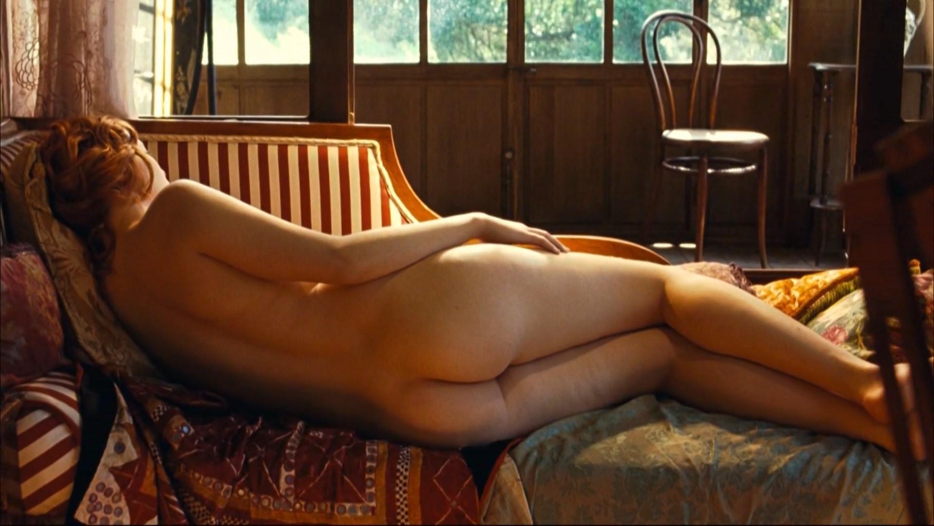 Christa Theret nude, Solene Rigot nude - Renoir (2012)