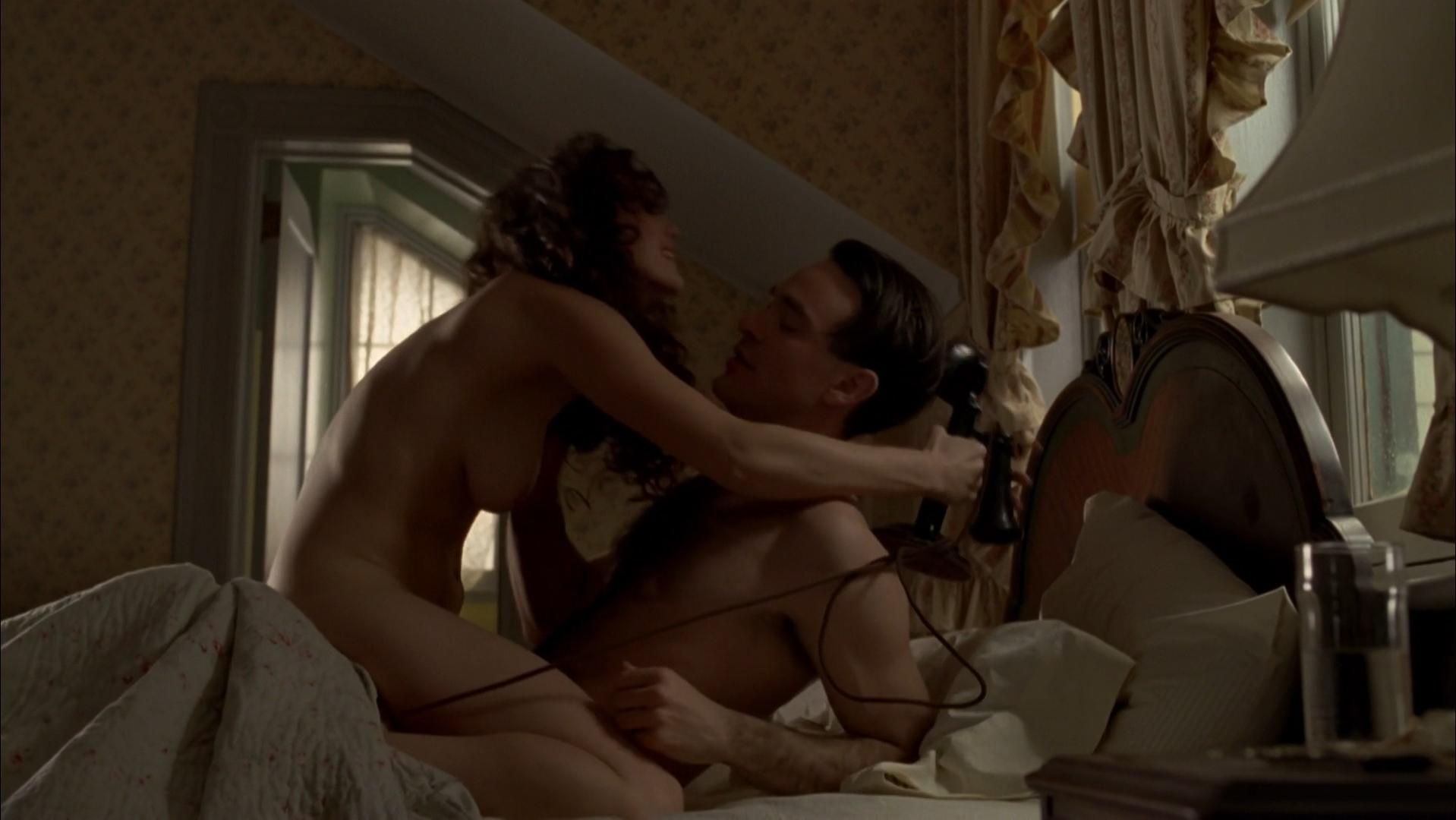 Heather Lind nude - Boardwalk Empire s03e04 (2012)