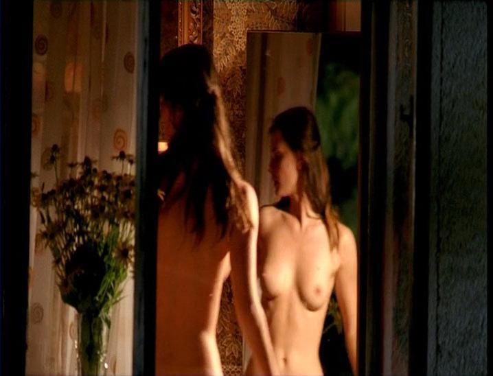 Elizaveta Boyarskaya nude - Park Sovetskogo perioda (2006)