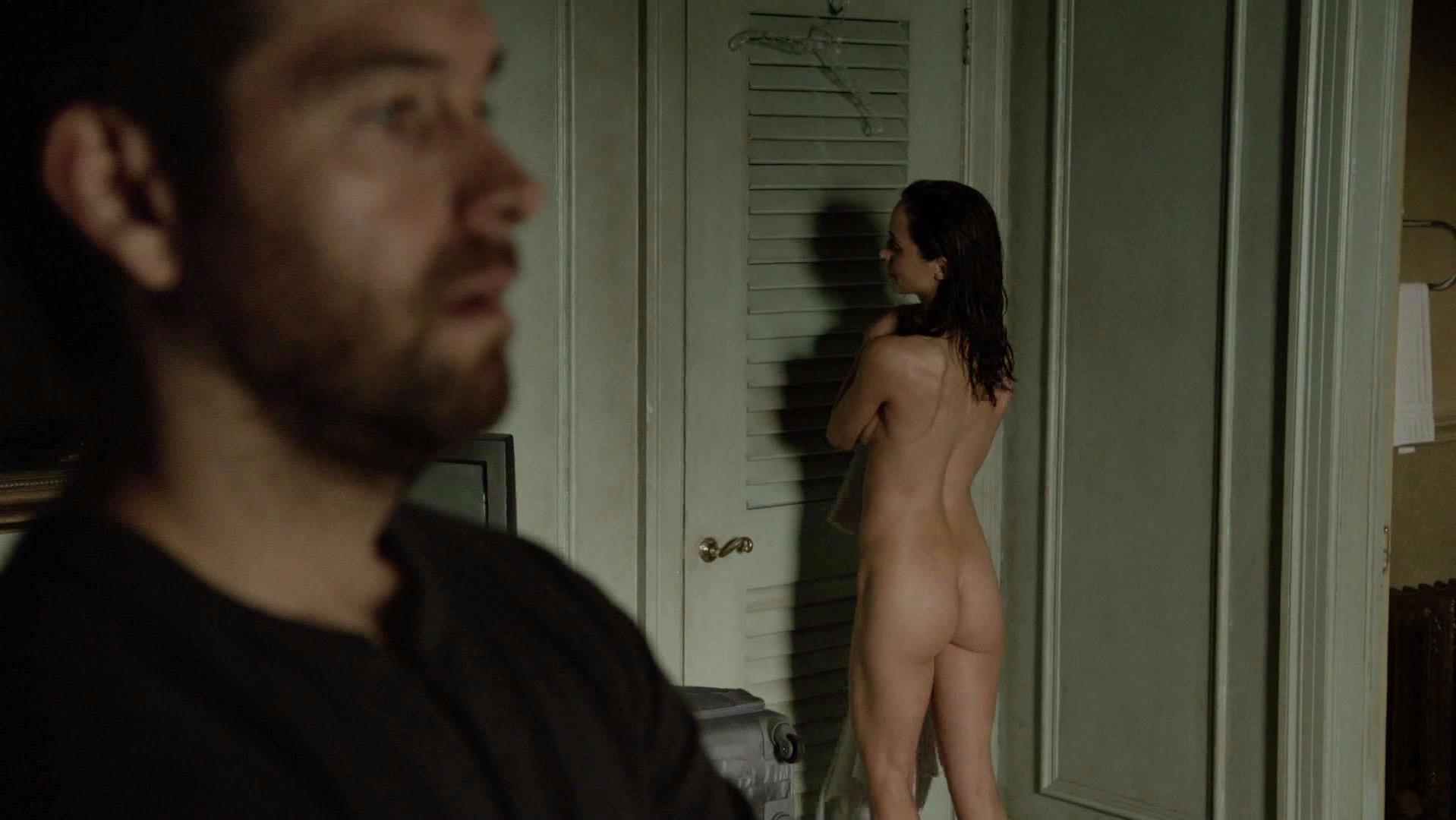 Eliza Dushku nude - Banshee s04e06 (2016)