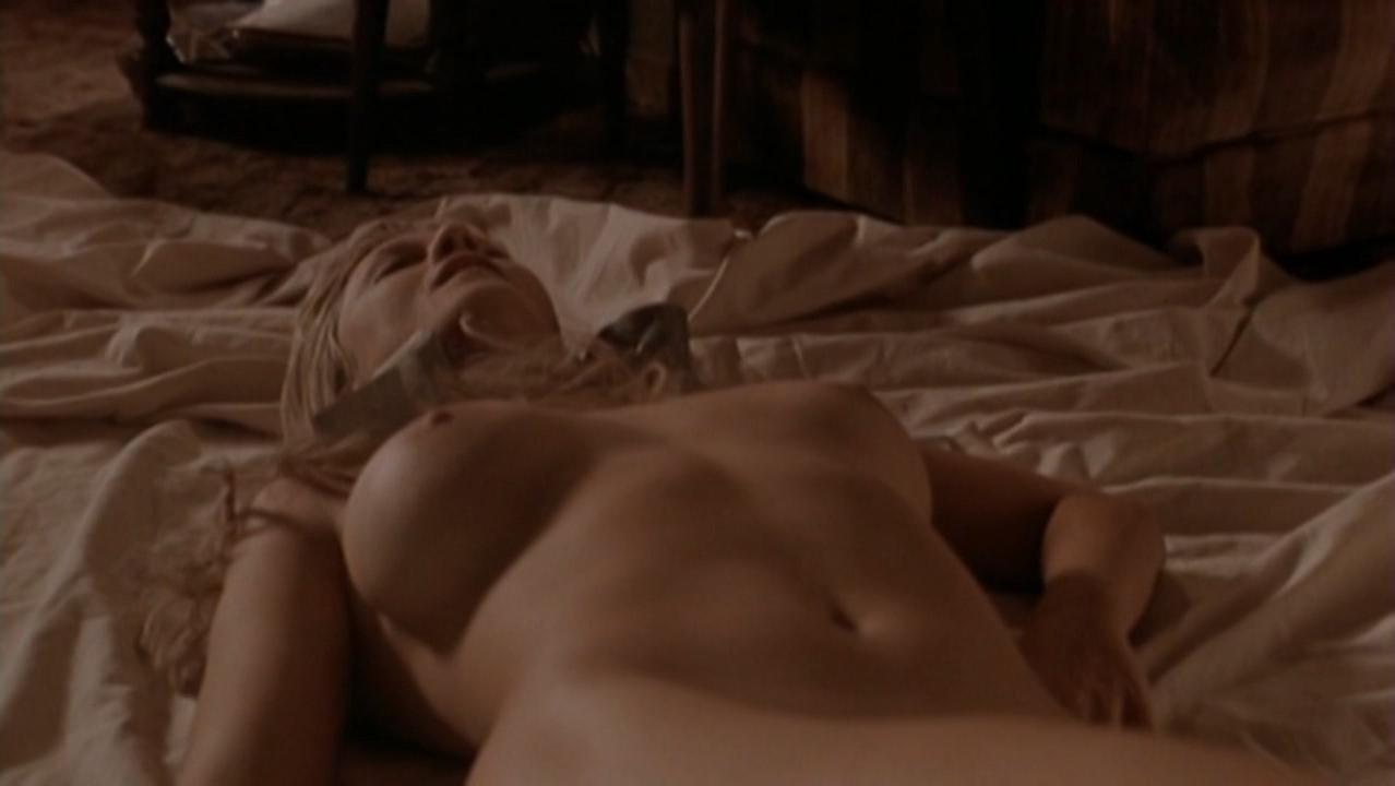 Brandin Rackley nude - The Hillside Strangler (2004)
