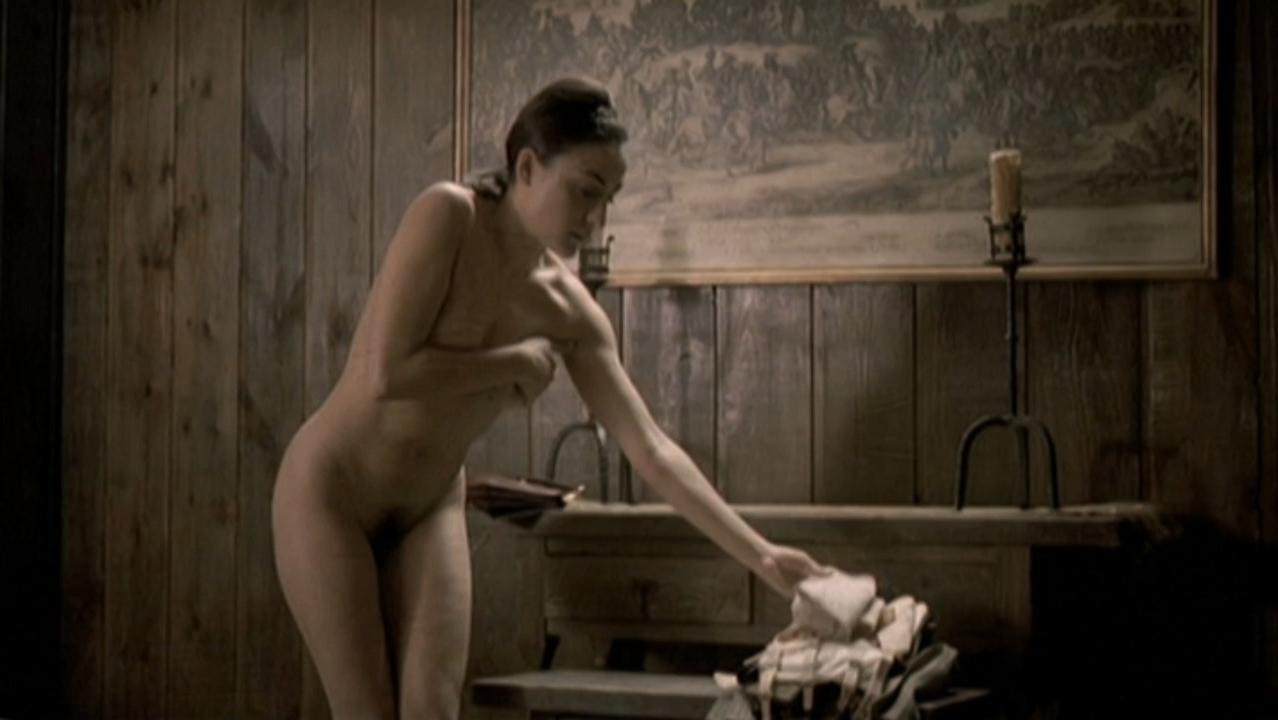 Candela Pena nude - Torremolinos 73 (2003)