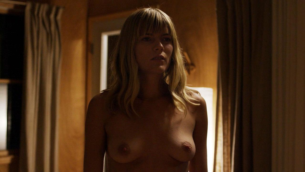 Emma Greenwell nude - The Path s01e01 (2016)