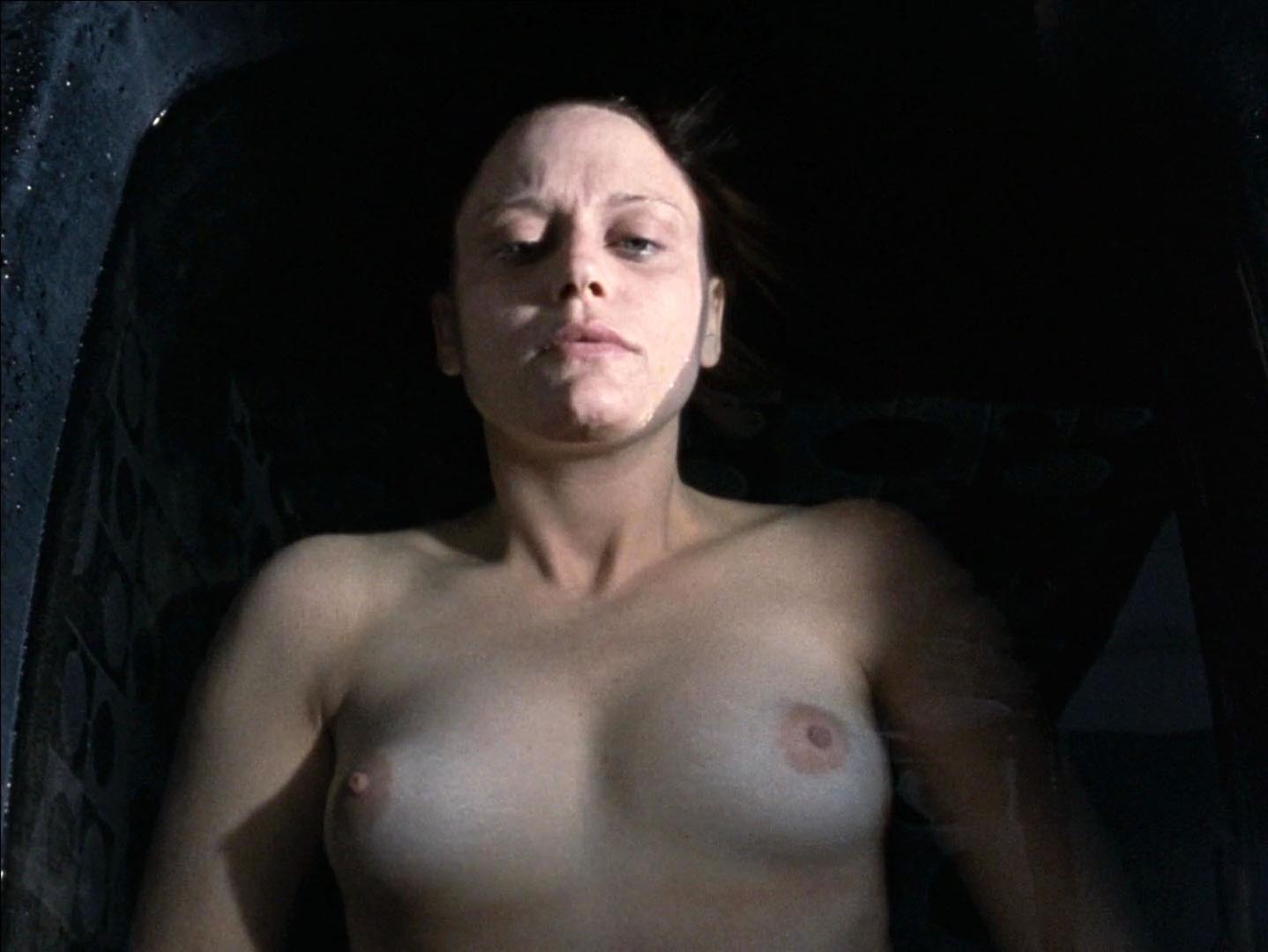 Lisa Bowman nude - River of Grass (1994)