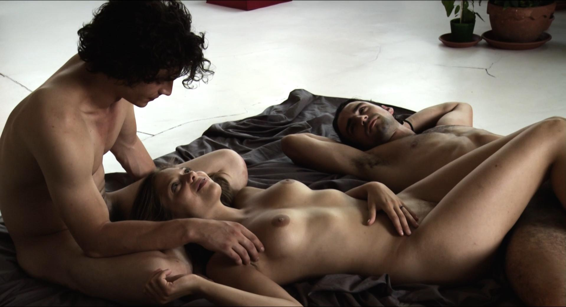 Lizzie Brochere nude - American Translation (2011)