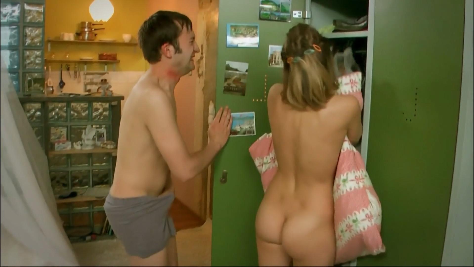 Jule Bowe nude, Doris Schefer nude, Jytte-Merle Boehrnsen nude - Dating Lanzelot (2011)