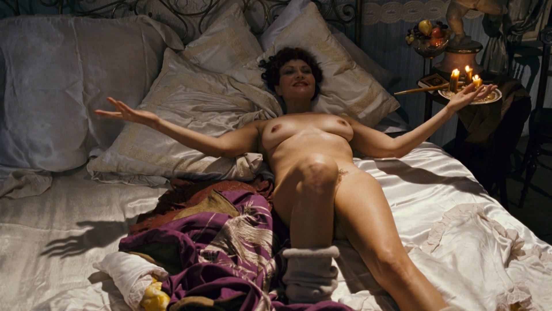 Liliya Makeeva nude - Andersen. Life without love (2006)