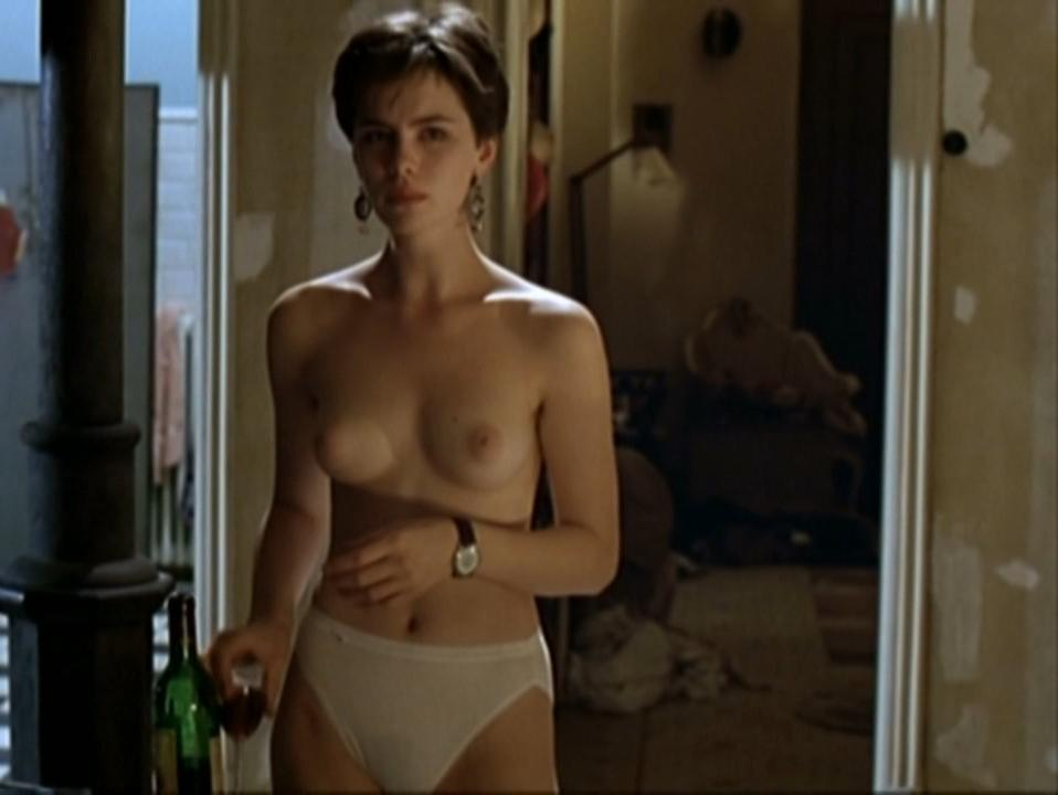 Kate Beckinsale nude - Uncovered (1994)