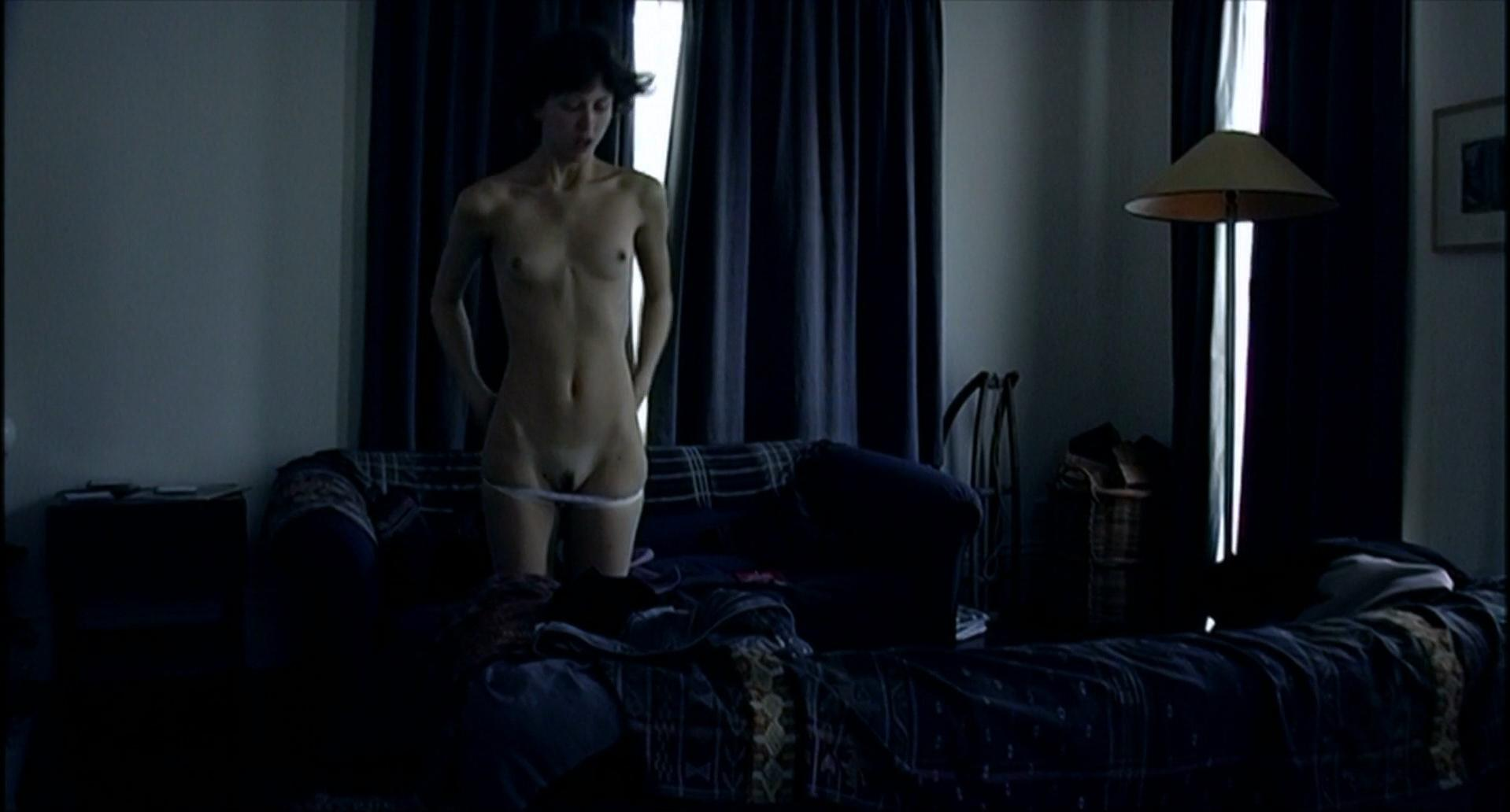 Margo Stilley nude - 9 Songs (2004)
