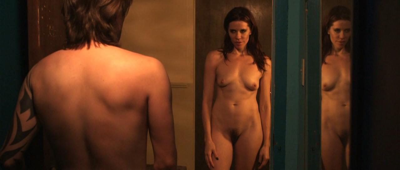 Elina Madison nude, Silvia Spross nude - Someone's Knocking at the Door (2009)