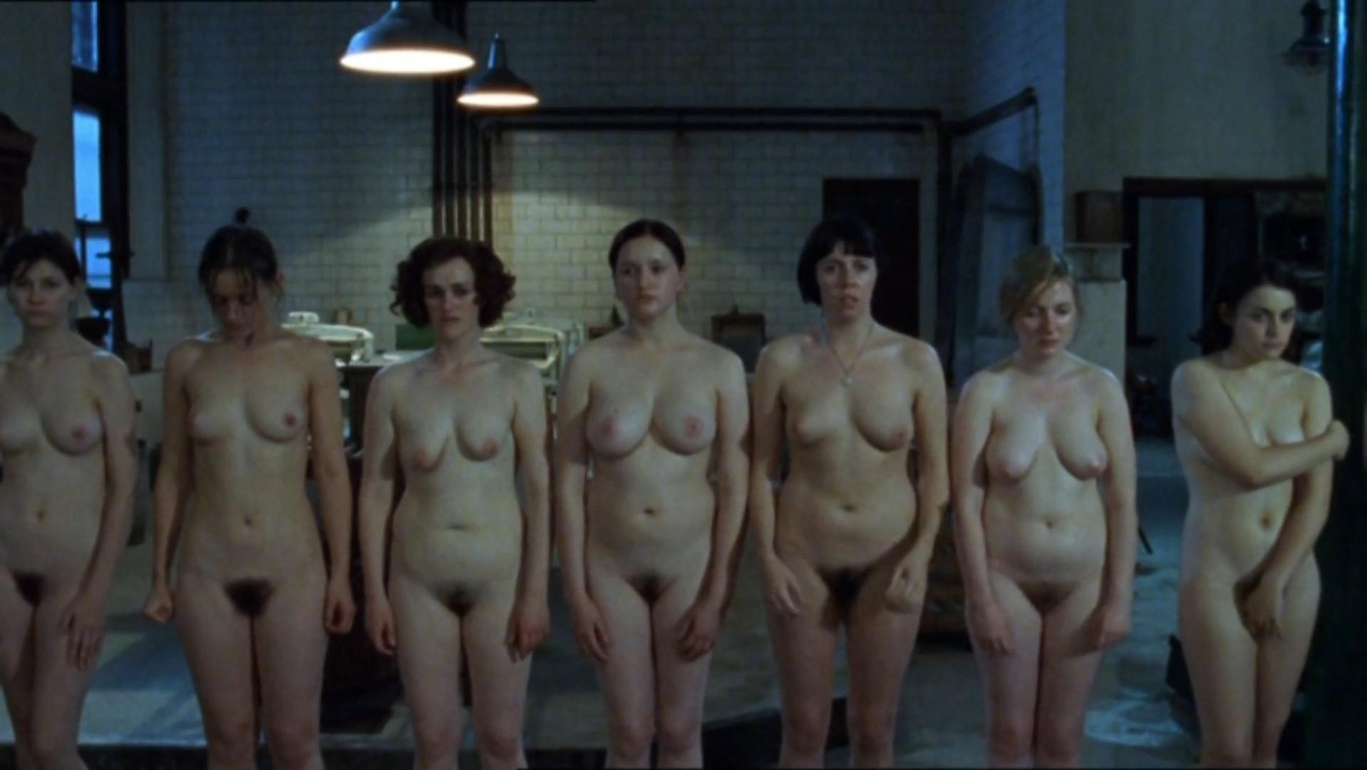Anne-Marie Duff nude, Nora-Jane Noone nude, Dorothy Duffy nude, Eileen Walsh nude - The Magdalene Sisters (2002)