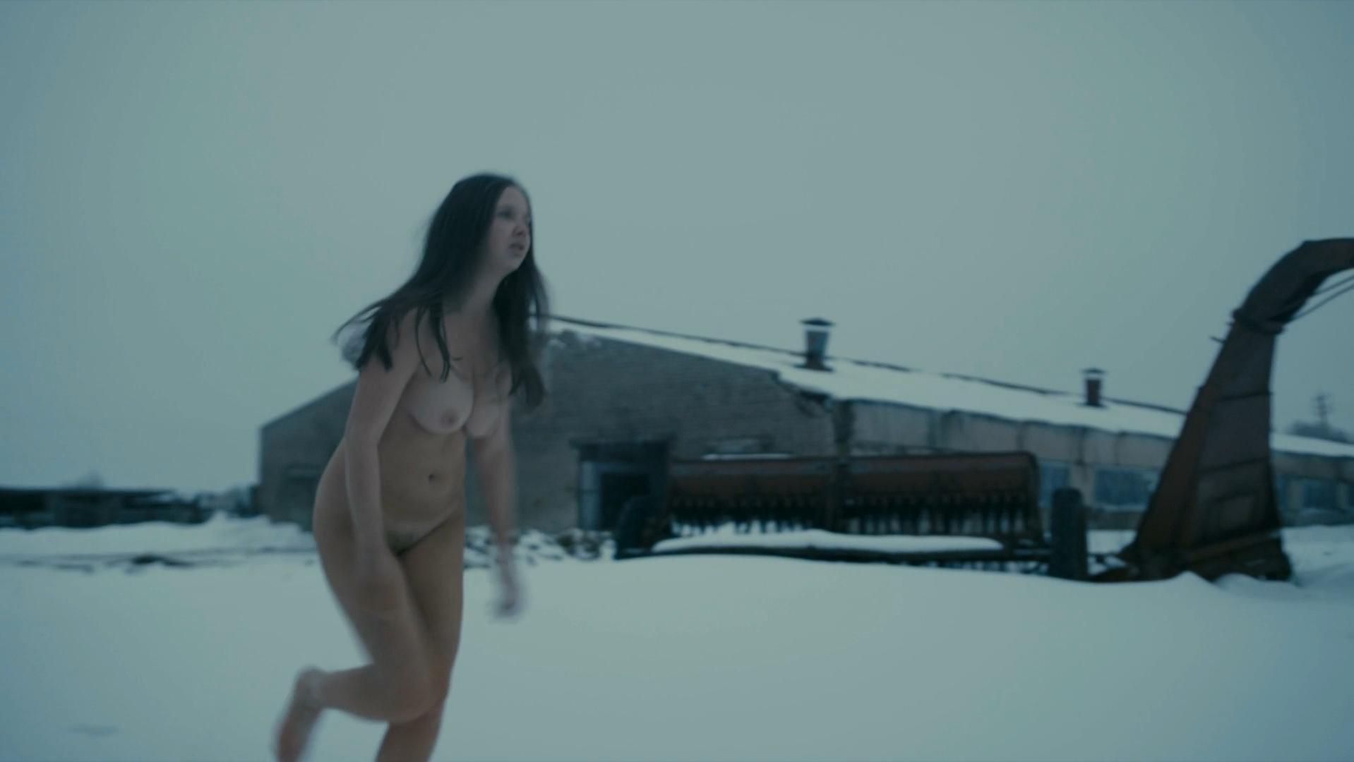 Alisa Shitikova nude - Ya Tozhe Hochu (2012)