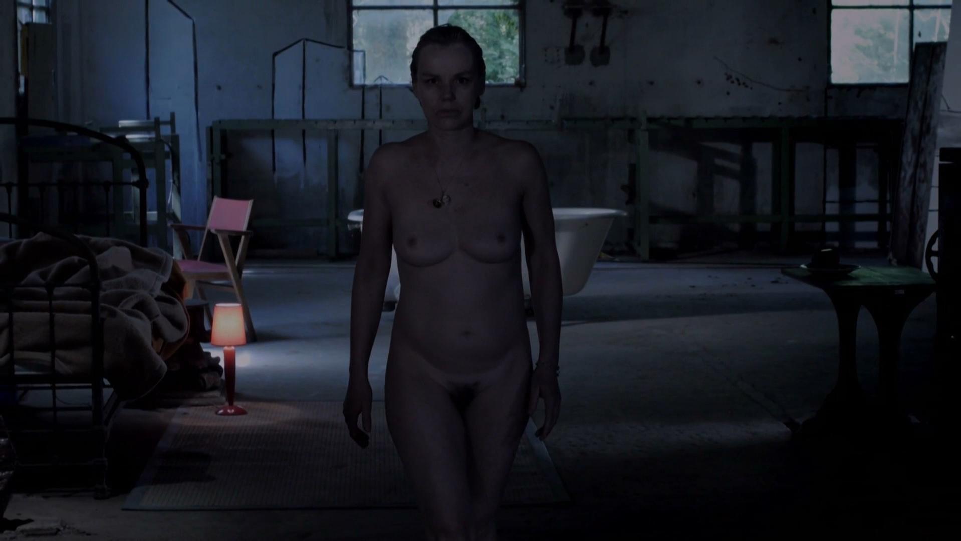 Claire Nebout nude, Juliette Carre nude - Rebecca (2014)