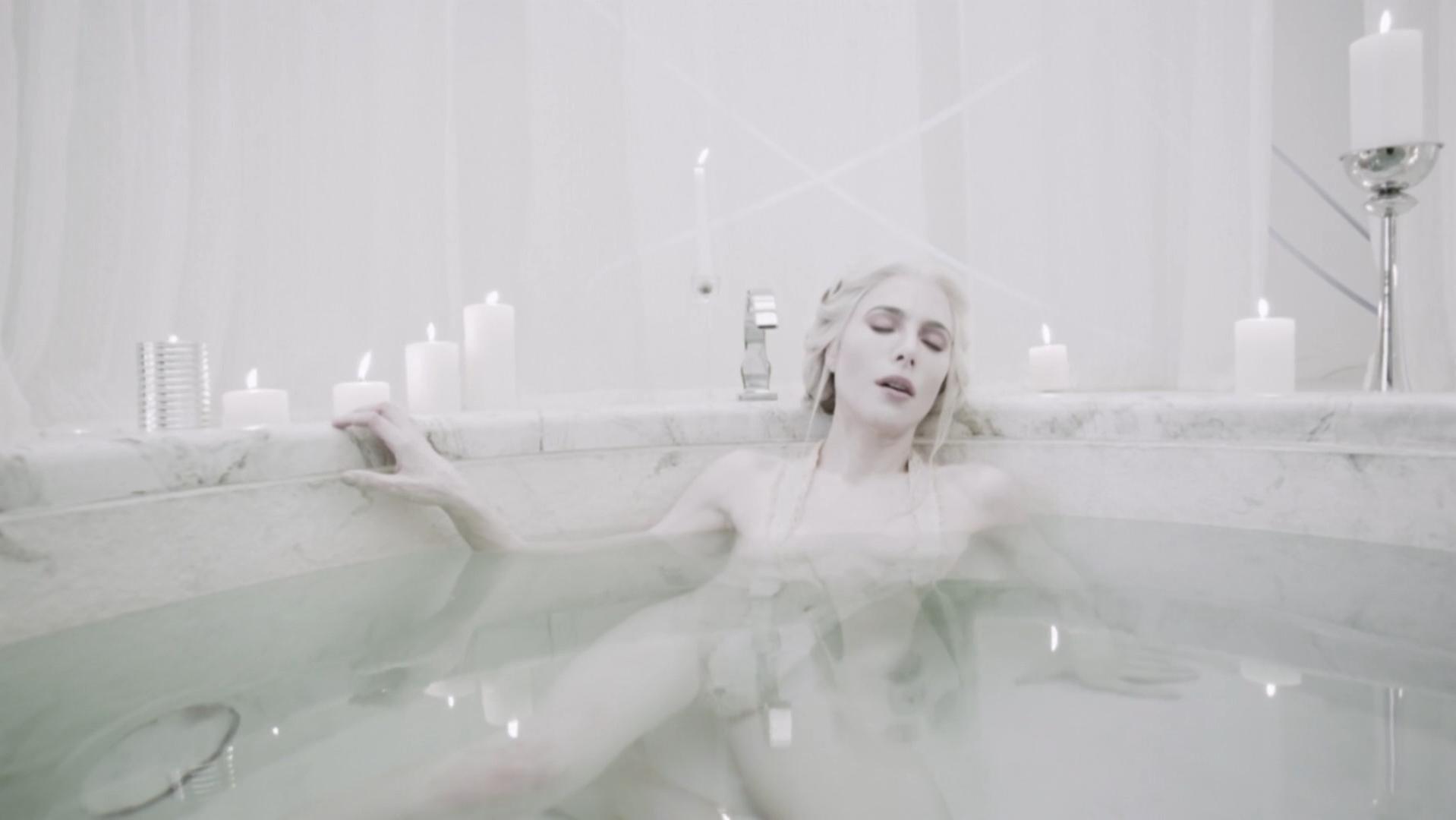 Jaime Murray sexy - Defiance s01 (2013)