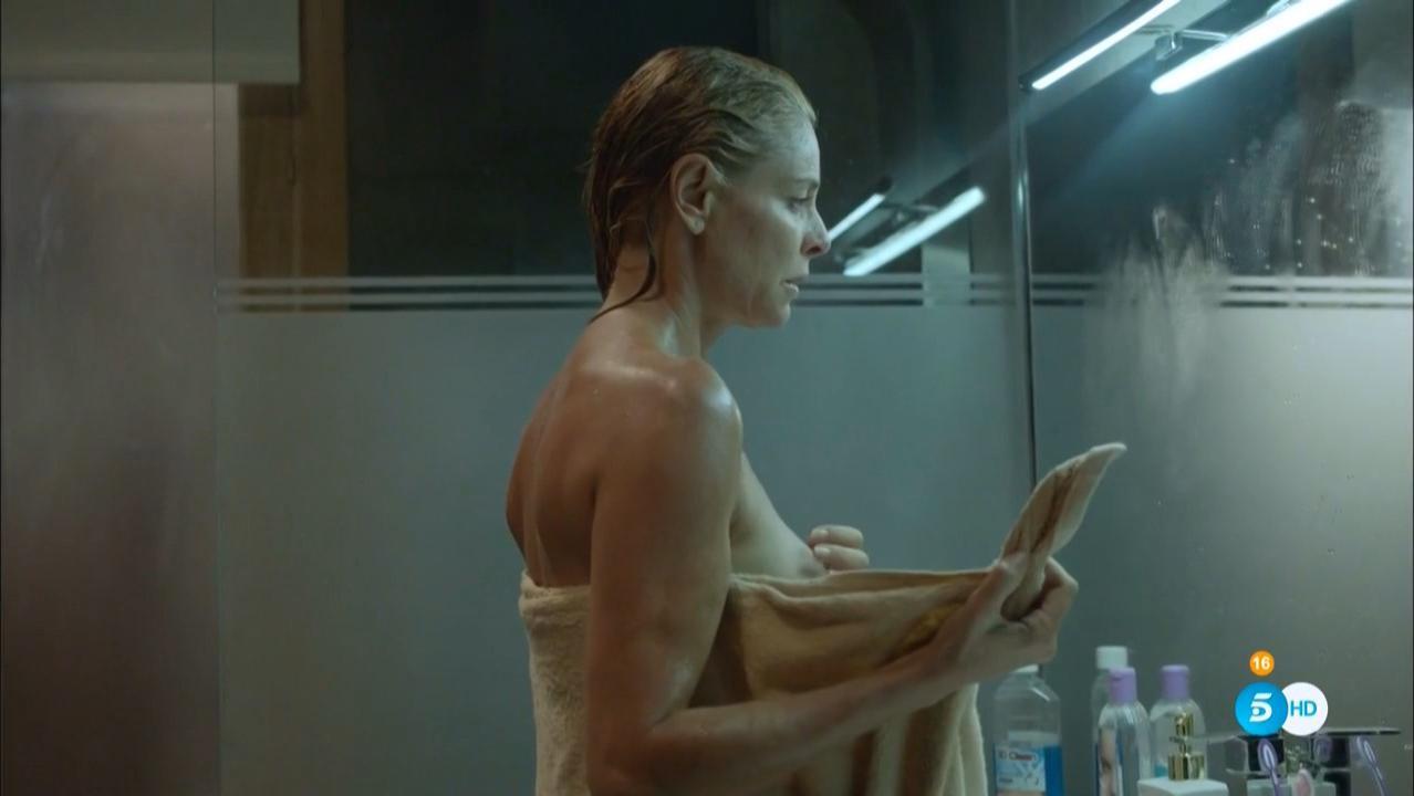 Belen Rueda nude - B&b, de boca en boca s02e01-04 (2015)