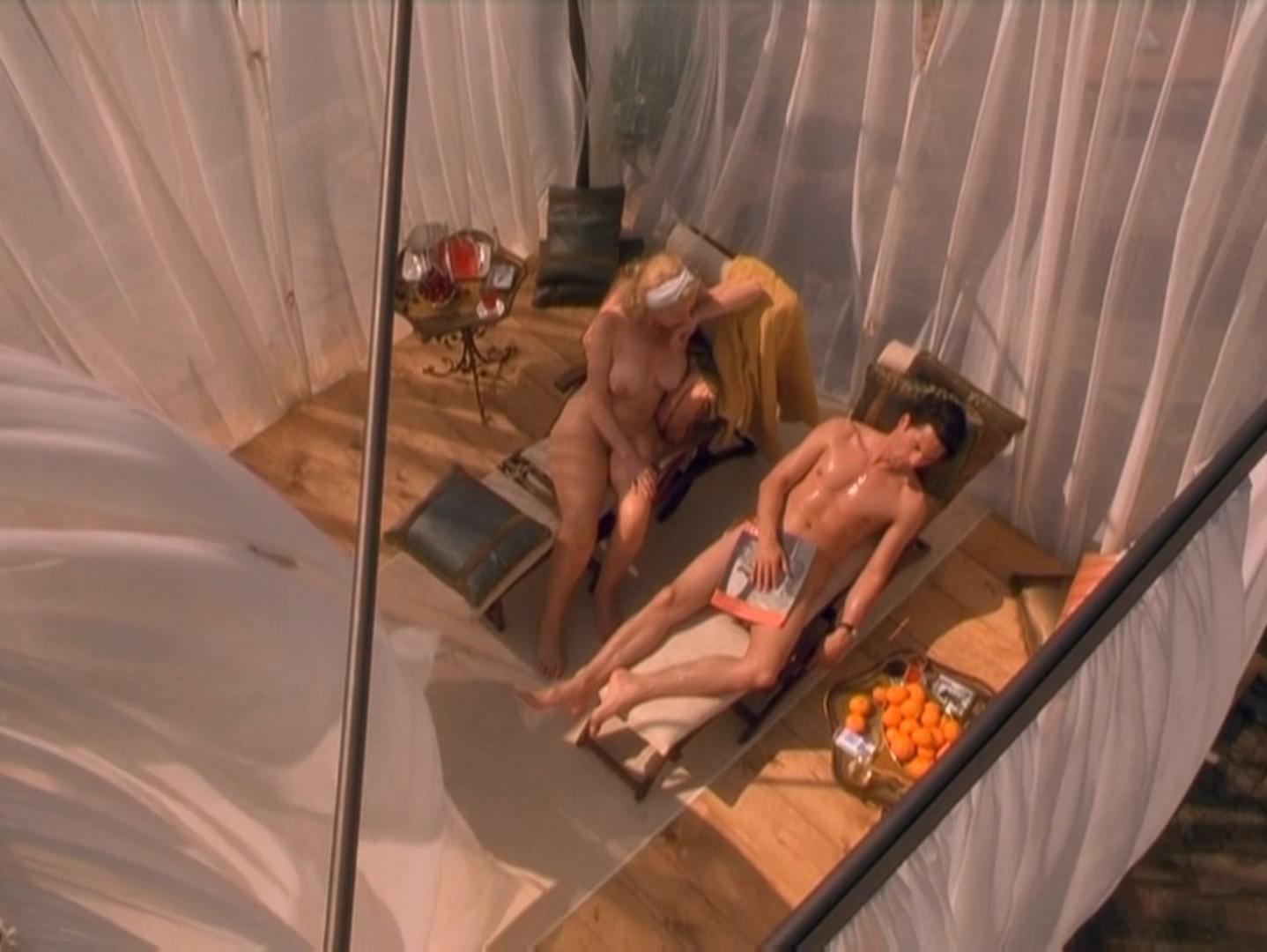 Nude Video Celebs  Helen Mirren Nude - The Roman Spring -7360
