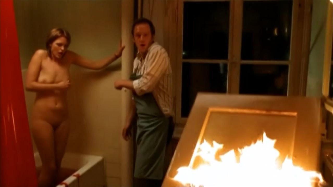 Judith Pinnow nude - Die Uberraschung (2004)