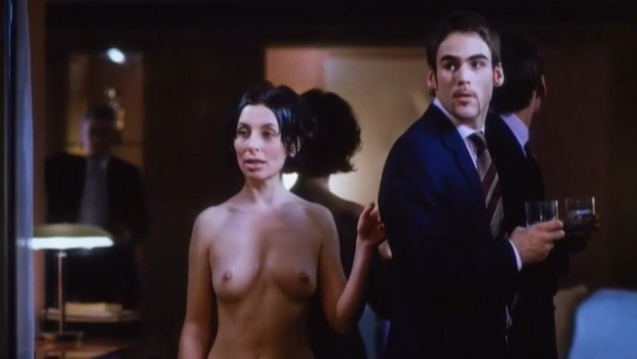 Teresa Harder nude - Dunckel (1998)