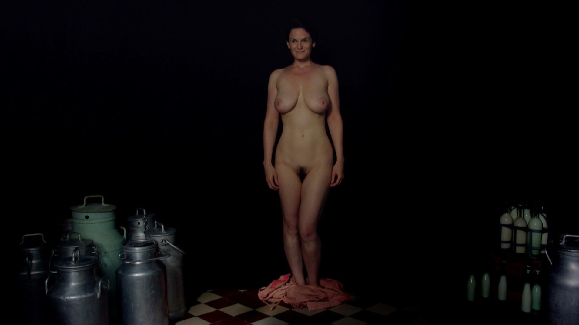 Diane Rouxel nude, Nathalie Tetrel nude - Fou D'Amour (2015)