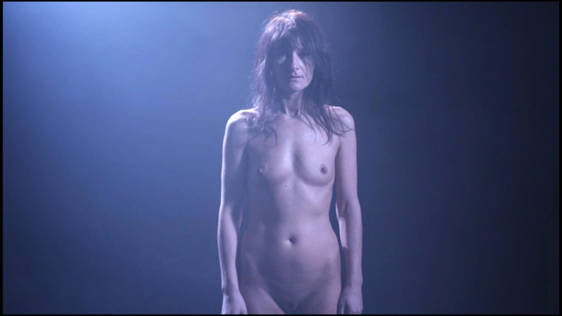 Irene Holzfurtner nude - No Reason (2010)