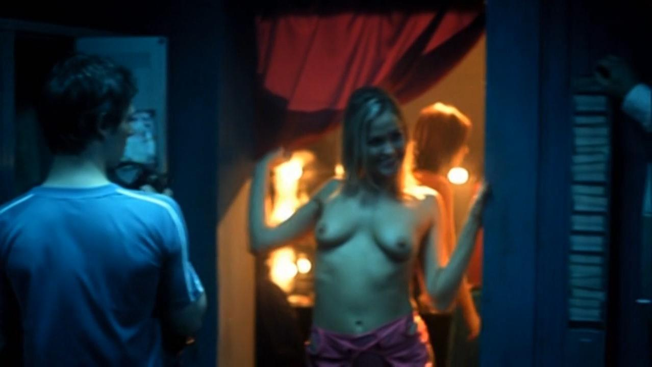 Ashleigh Hubbard nude - Unrivaled (2010)