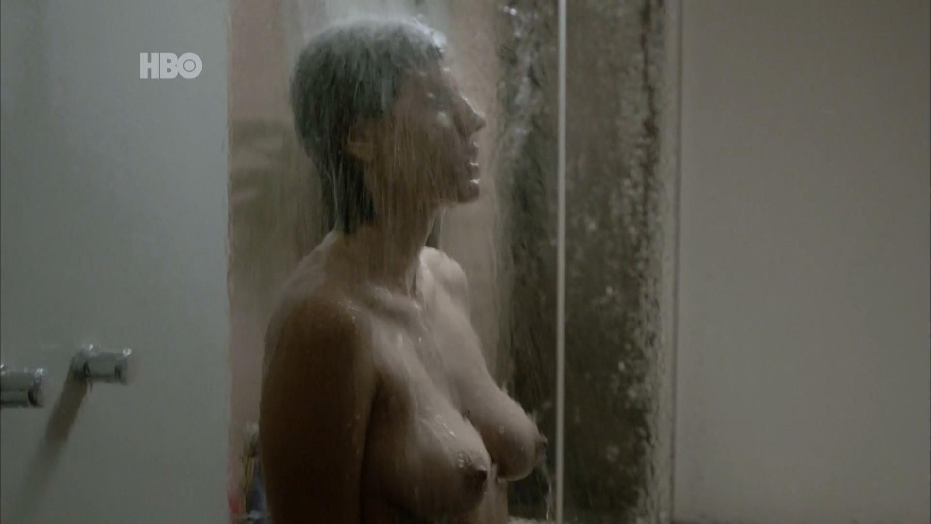 Rafaela Mandelli nude - O Negocio s01-02 (2013-2014)