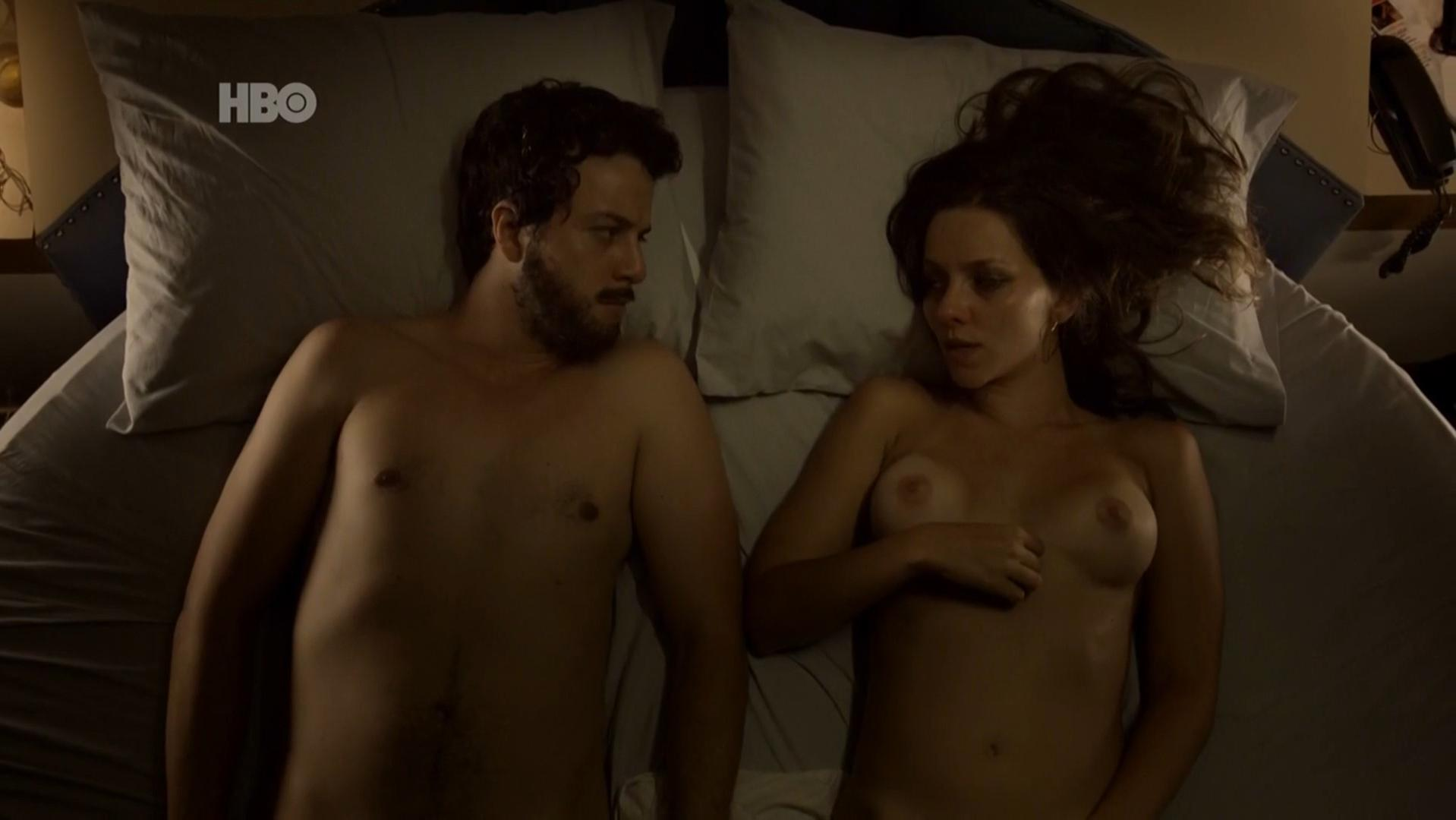 Tits Nude Reis Scenes