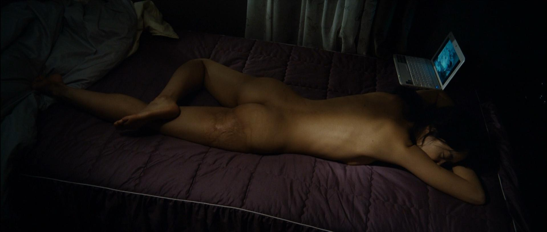 Do-yeon Jeon nude - The Housemaid (2010)