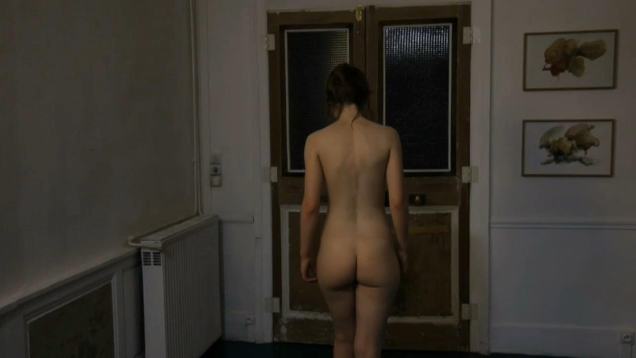 Elise Lhomeau nude - Ouverture eclair (2012)