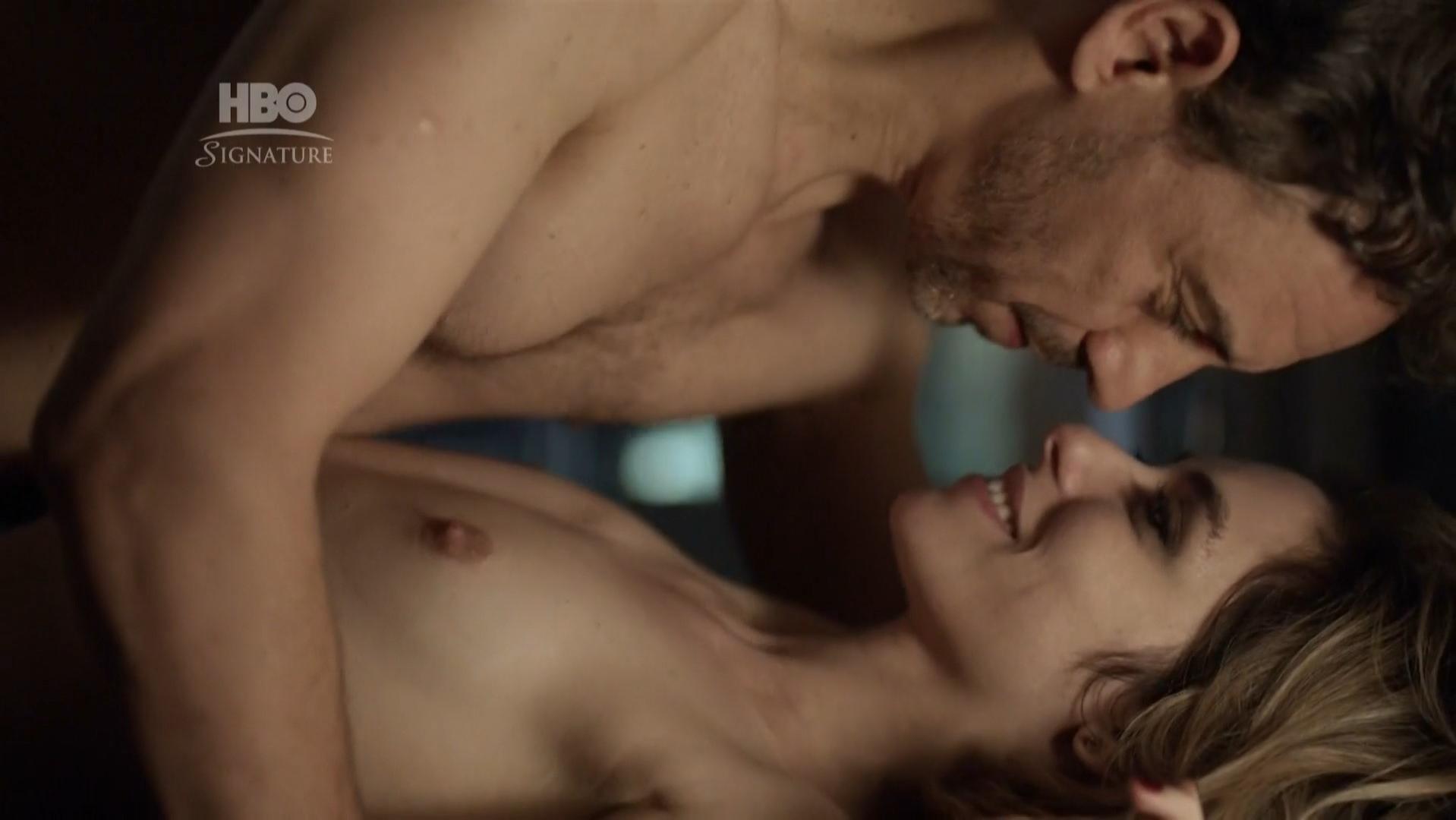 Claudia Ohana nude, Julia Ianina nude, Simone Iliescu nude - Psi s01 (2014)