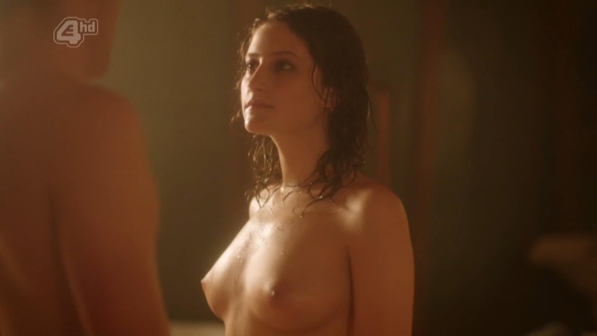 Lola Creton nude - Hollyoaks Later (2008)