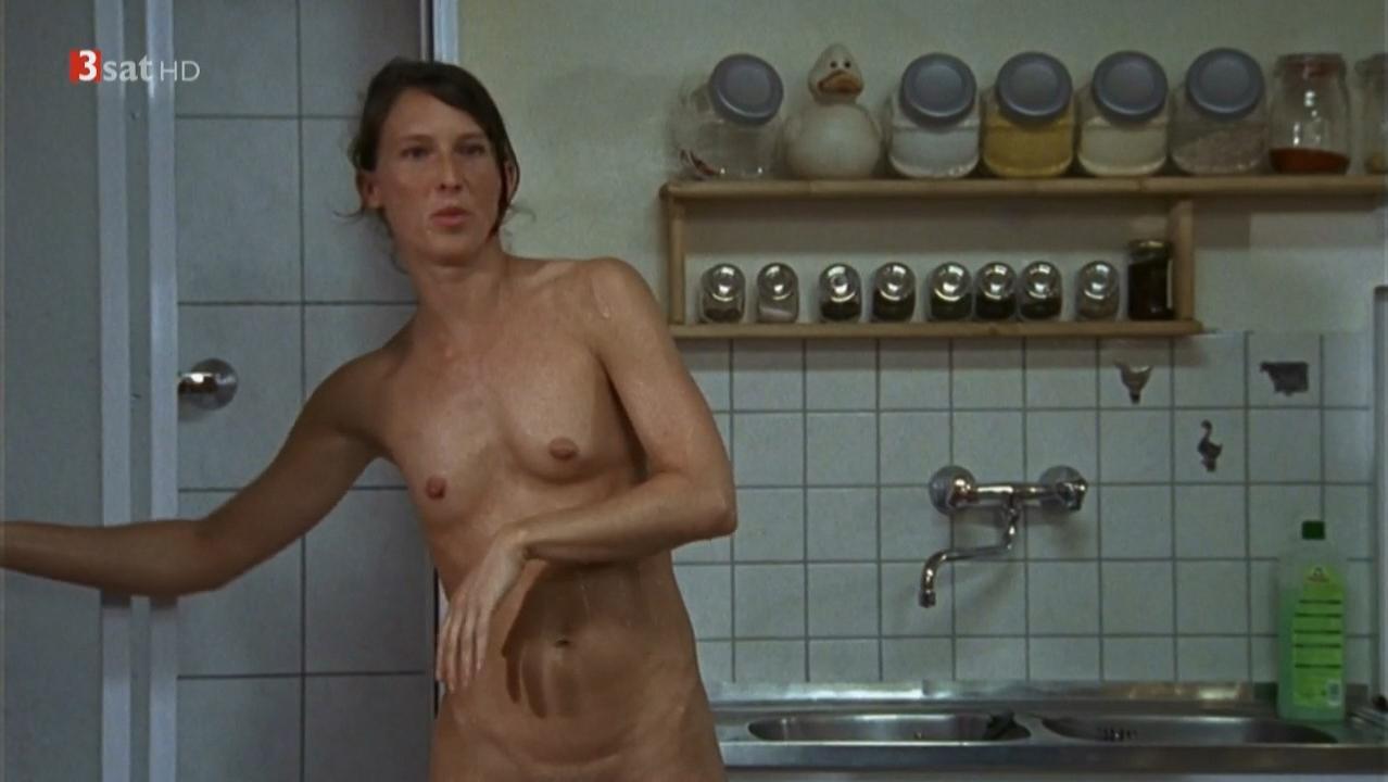 Maria Koestlinger nude - Oben ohne s01e06 (2007)