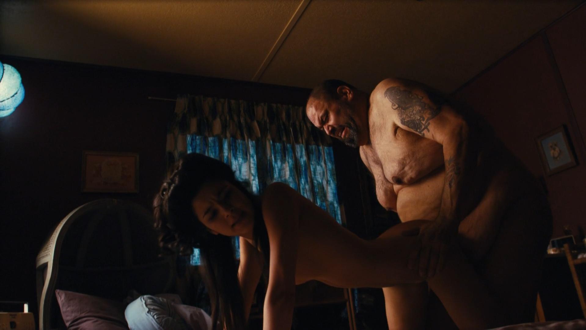 Bai Ling nude, Emily Rios nude, Helen Mirren nude, Scout Taylor-Compton sexy - Love Ranch (2010)